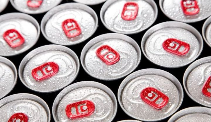 Just One Energy Drink Can Increase Heart Attack Risk