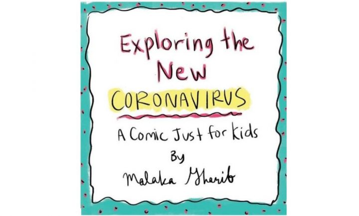 NPR's Info and Tips for Staying Defended Against the Coronavirus