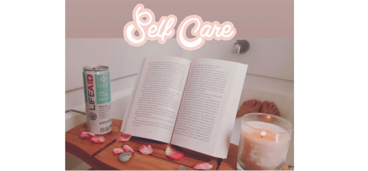 8 Simple Ways to Jumpstart Your Self-Care Journey