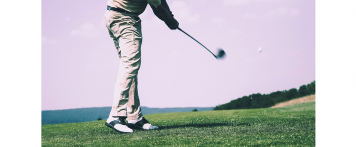 Into Golf? Here's How Cardio Helps You at Tee Time